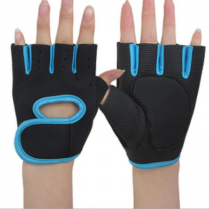 GYM FITNESS GLOVES PROFESSIONAL BODY BUILDING GLOVES WORKOUT EXERCISE GLOVES